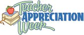 Teacher Week Heading C