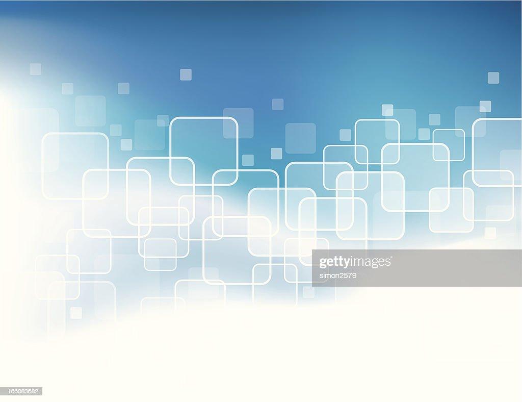 Technology abstract : Vector Art