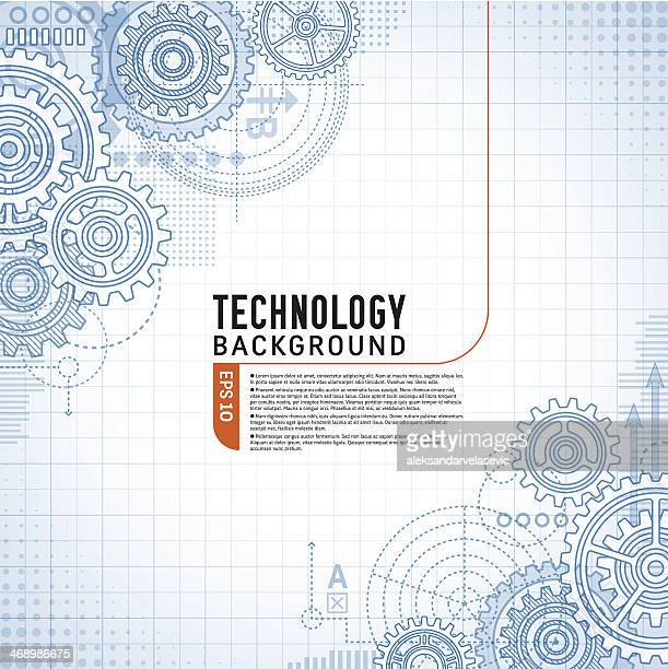 Technology Background on gears