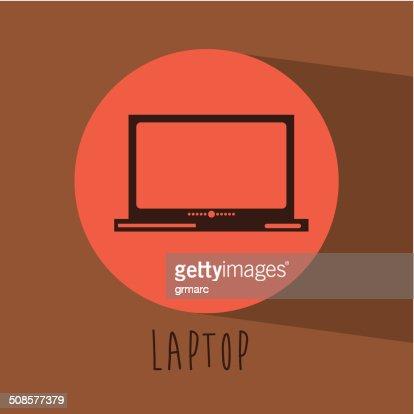 Technology design : Vector Art