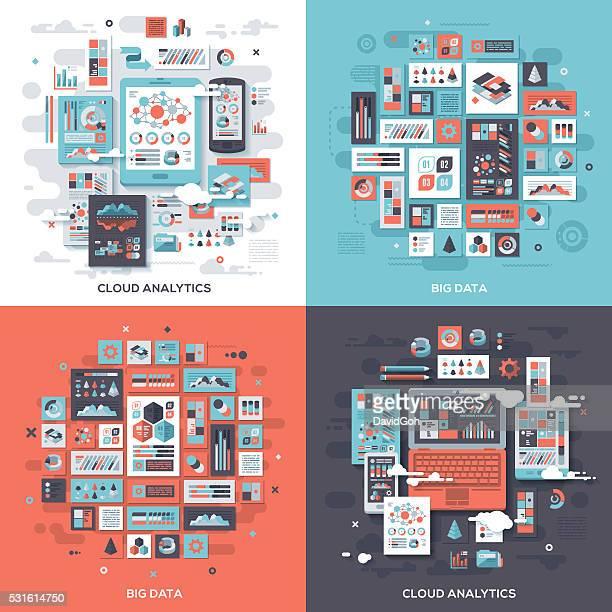 Technology Services Concepts