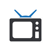 Entertainment - Television Icon