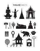 Traditional, Buddhist, Temple, House, Tuk Tuk