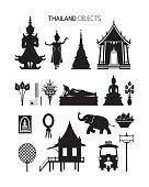 Traditional, Buddhist, Temple, House, Tuk Tuk