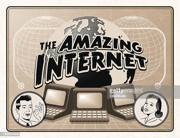 The Amazing Internet