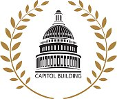 The building of the Capitol of the United States of America