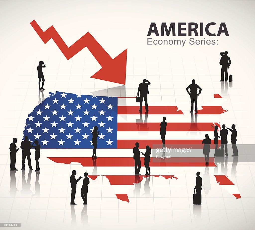 united states economic situation