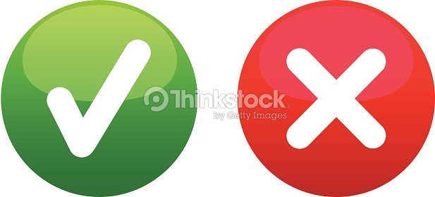 yes symbol clip art - photo #40