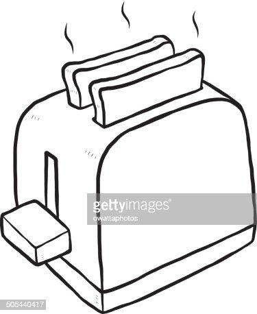 kenwood 4 slice toaster black