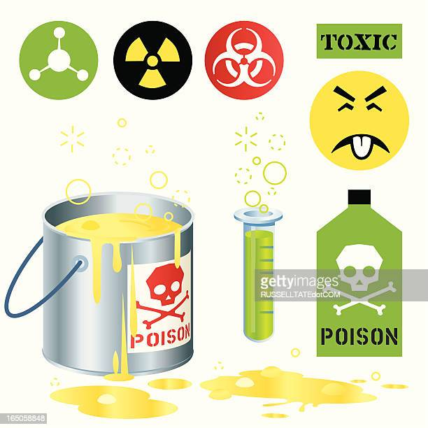 Toxic Poison