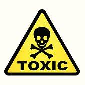 Toxic.