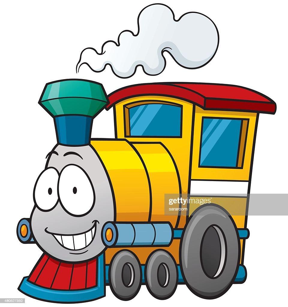 Train : Vektorgrafik
