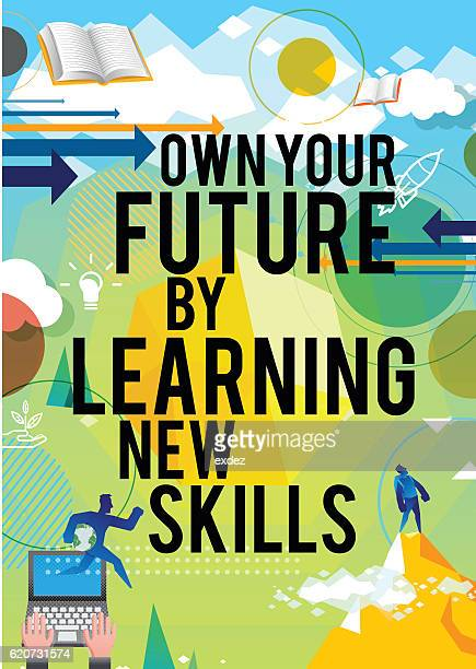Training poster