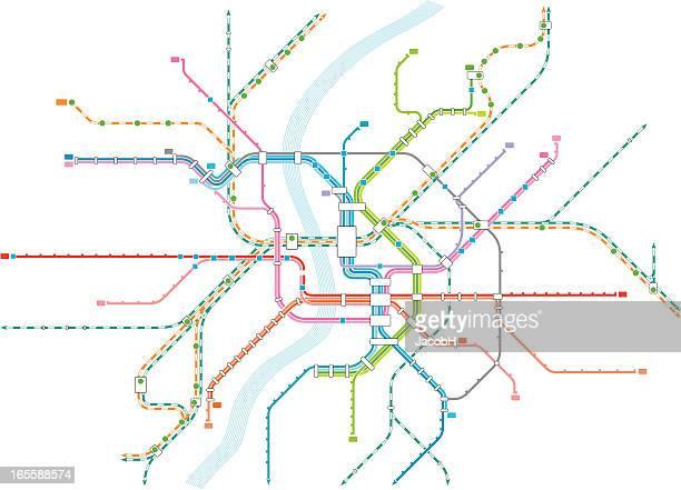 Transport Map