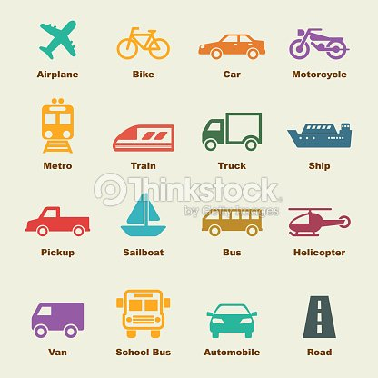 Transportation elements