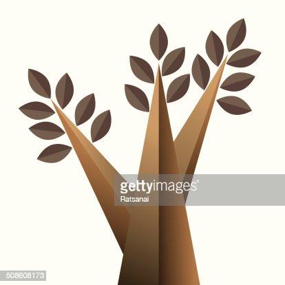 tree : Vector Art