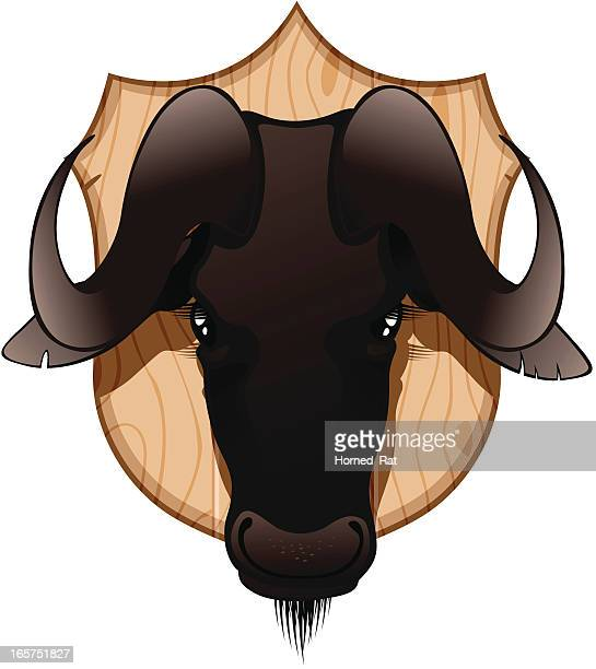 Wildebeest Stock Illustrations And Cartoons | Getty Images