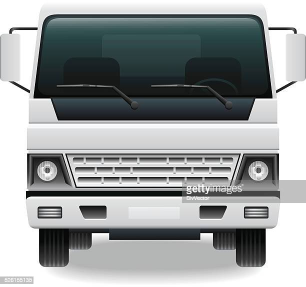 Truck front image