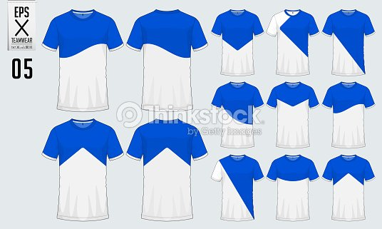095607855 Tshirt Sport Design For Soccer Jersey Football Kit Or Sport Uniform ...