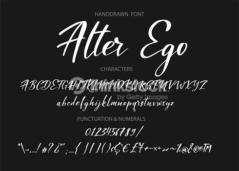 Typography alphabet for your designs symbol typeface web banner card typography alphabet for your designs symbol typeface web banner card wedding invitation stopboris Image collections