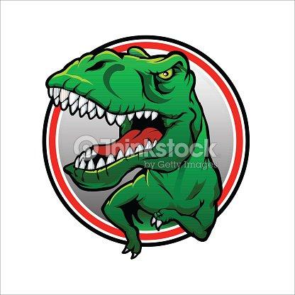 tyranosaurus rex desenho vectorial arte vetorial thinkstock