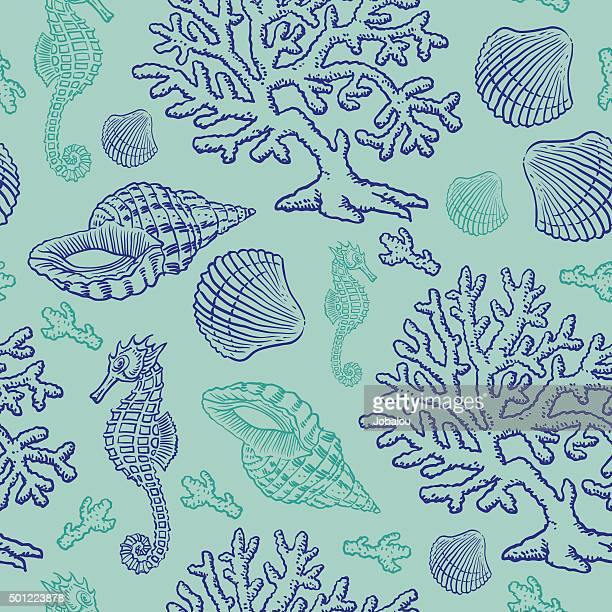 Under Sea Seamless
