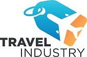 Vacation Travel Discount illustration