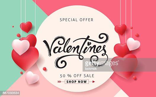Valentine 15 : Vector Art