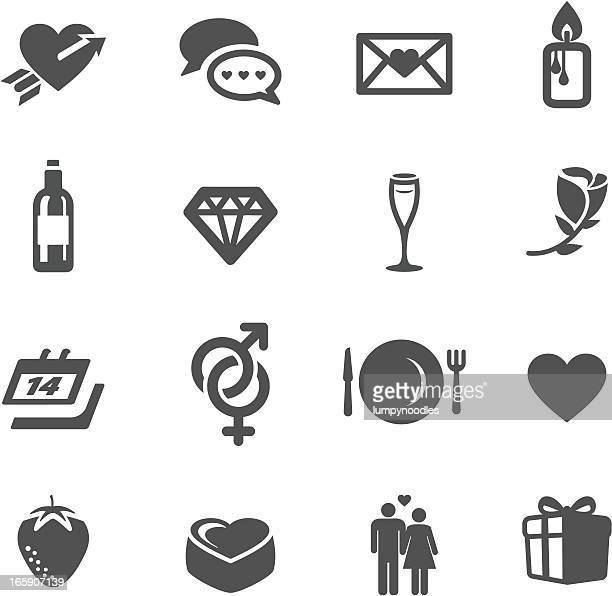 Valentine & Romance Symbols