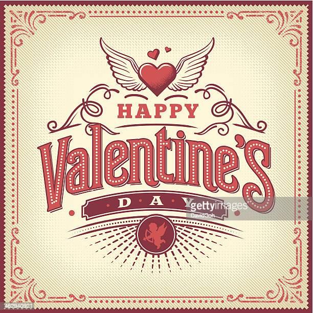 Giorno di San Valentino saluti