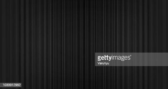 Vector black curtain background,modern stye. : stock vector