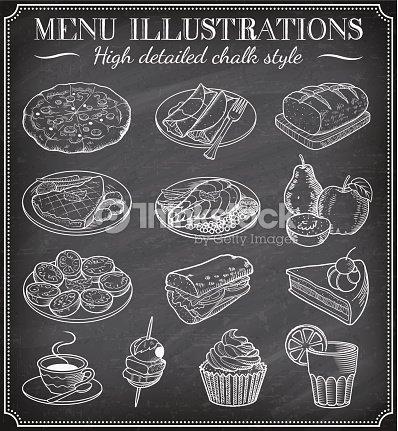 Lebensmittel learn english