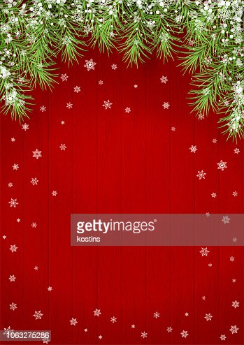 Vector Christmas Background : Clipart vectoriel