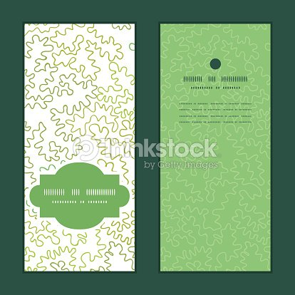 Vector curly doodle shapes vertical frame pattern invitation vector curly doodle shapes vertical frame pattern invitation greeting cards vector art stopboris Image collections