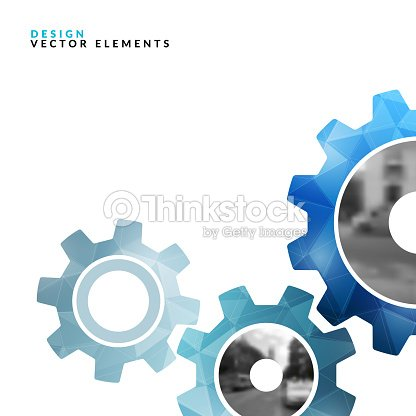 Vector Design Elements For Graphic Layout Modern Abstract Backg ...