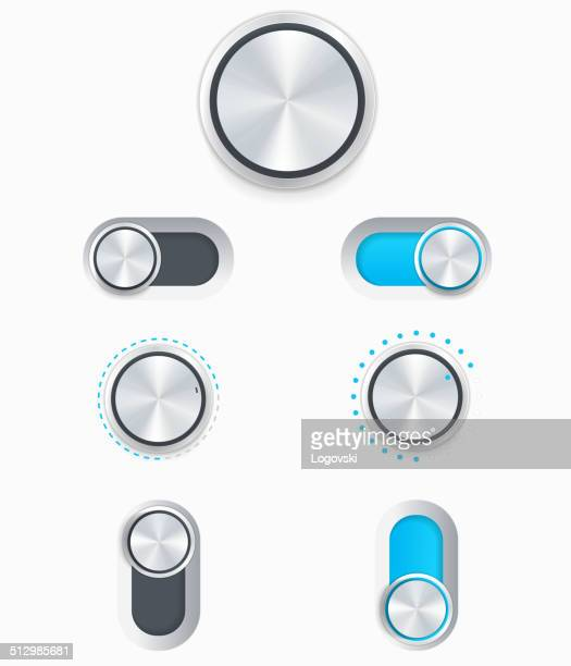 Vector Selectores de giro múltiple
