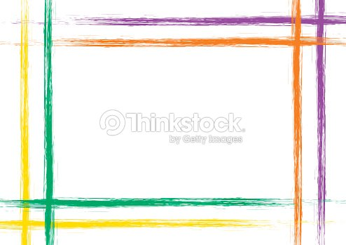 Vector drawn background with frame border grunge template with lines vector drawn background with frame border grunge template with lines old style vintage maxwellsz