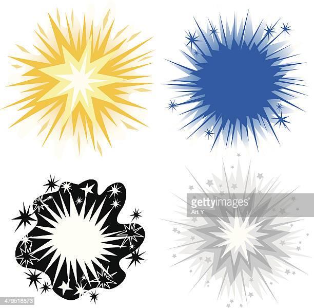 Vector 'explosions' 1