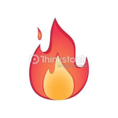 flammenzeichen