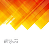 vector geometric abstract background, design with diagonal squares