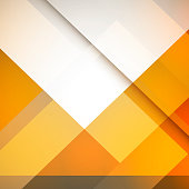 Vector geometric abstract background with triangles and lines. Motion design.