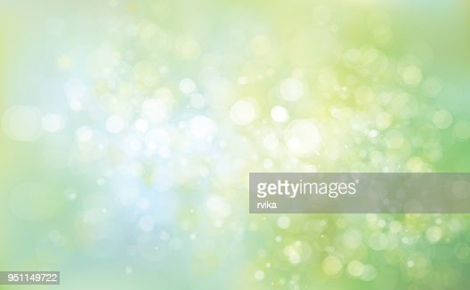 Vector green blue background. : stock vector