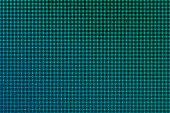 Vector halftone dark color background. Gradient duotone