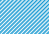 Vector Horizontal Oktoberfest Background. Vector Illustration