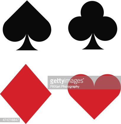 Vegas Rød Kasino Speil