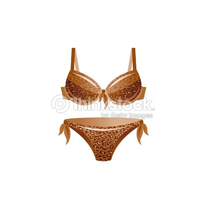 96a40dd557 Vector illustration eps10 isolated white background. Realistic vacation  travel symbol swimming wear fashion design 3d leopard sexy elegant woman  bikini ...