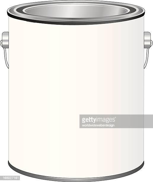 Getty images - Recyclage pot de peinture ...