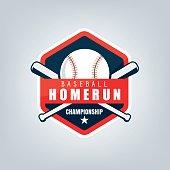 Vector of Baseball sport team  design Vector of Baseball sport team  design