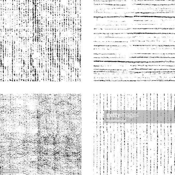 vector seamless grunge textures and design elements