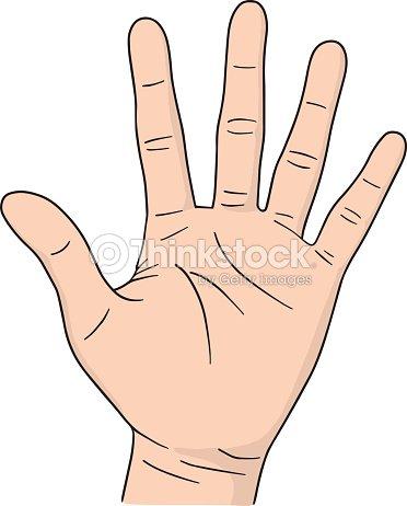 Vecteur s rie de dessin de la main clipart vectoriel - Dessin de la main ...